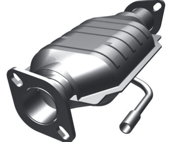 catalytic converter 1